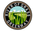 River of Grass Greenway Logo